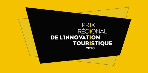 2e prix de l'innovation BFC